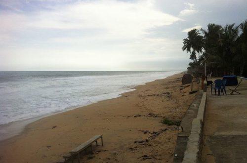 Article : Entre Terre et Mer, le littoral ivoirien vu depuis Grand-Bassam