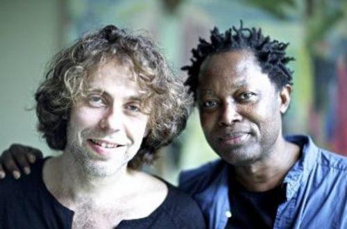 Article : Lokua Kanza et Yannick Duhamel nous chantent un ''Un Arbre''