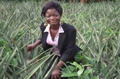 Article : Femmes et TICs pour le développement agricole