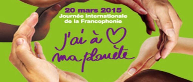Article : De la célébration de la Francophonie